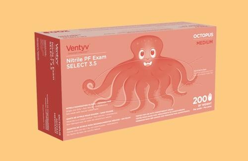 Octopus-Box