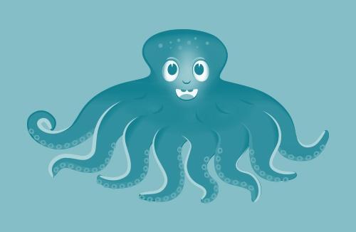 Octopus-image
